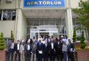 Sudanlı Akademisyenleri Bursa'da Ağırladık